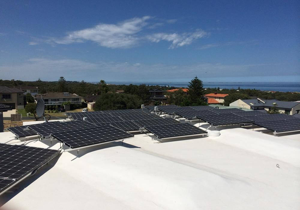 Commercial Solar System Installation Specialists Perth