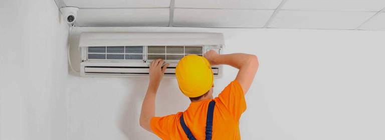 Air conditioning – Supplied and installed by the experts