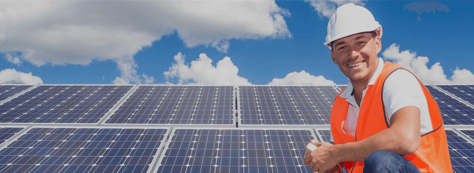 Solar Panels – Govt Rebates Available